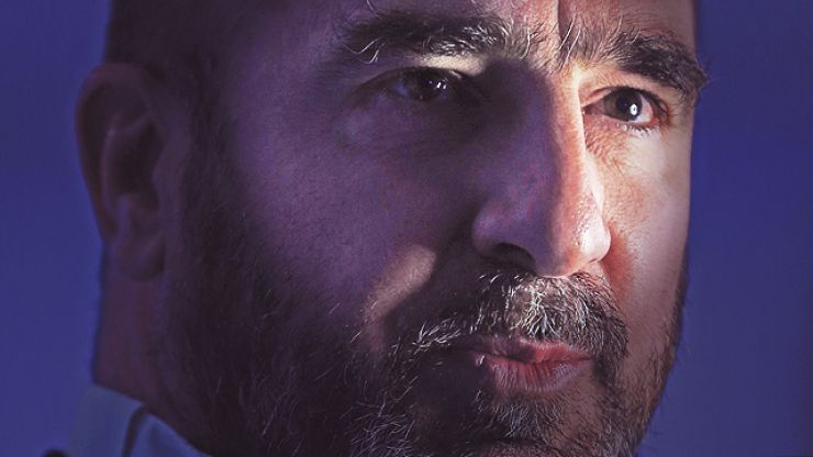 Finding Eric: Cantona on Manchester United, creativity and the team he dare not name
