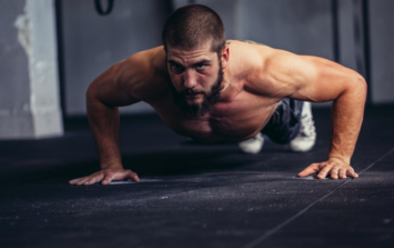 Three ways press-ups can help you build more muscle