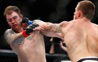 English UFC fighter Bradley Scott banned for two years for anti-doping violation