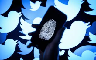 Twitter terrorises users with mysterious alphanumeric code