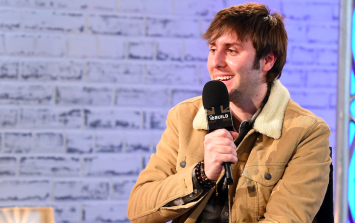 Inbetweeners' James Buckley thinks people would be 'too offended' by the show in 2018