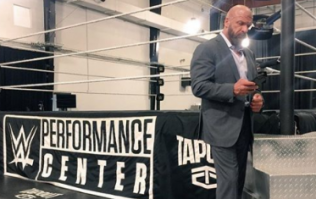 Triple H's trainer shares essential tip for boosting your bench press