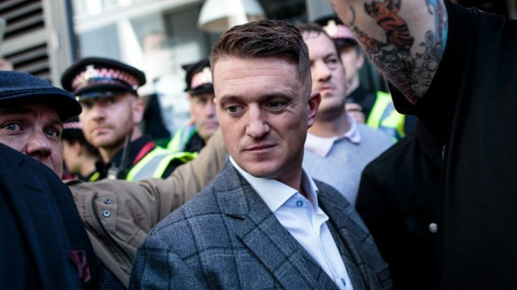 Tommy Robinson will face another contempt of court trial