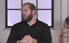 """I think Eddie has lost my number"" - James Haskell brutally honest on England recall chances"