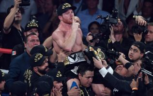 Canelo Alvarez signs highest-earning sports contract of all time