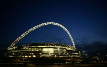 Shahid Khan has withdrawn offer to buy Wembley Stadium