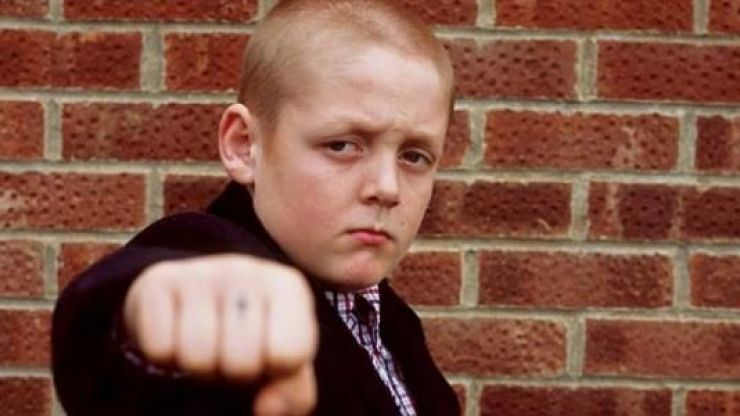 This Is England's Thomas Turgoose has hit the gym is absolutely ripped now