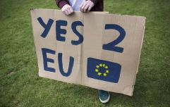 British people think voting to leave the EU was wrong in hindsight, poll shows