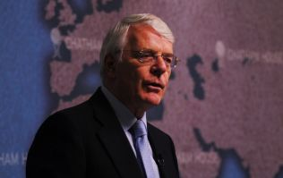 Former Tory PM John Major has branded Brexit a 'colossal misjudgement'
