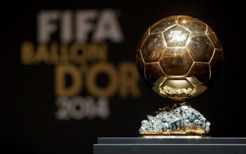 QUIZ: Name the last 10 winners of the Ballon d'Or