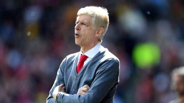 Arsene Wenger Is Returning To Football At The Start Of 2019 Joe Co Uk
