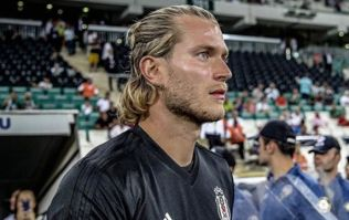 Loris Karius set to be dropped by Besiktas