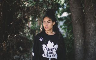 "Jessie Reyez: ""Making a list of affirmations helped me with my depression"""
