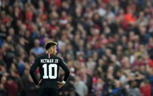 Neymar has an agreement to leave Paris Saint-Germain next summer