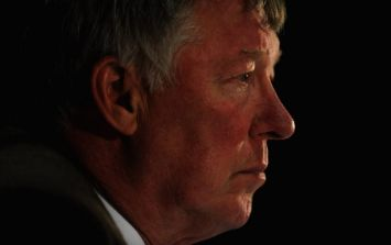"Alex Ferguson was ""fuming"" as he announced retirement to Manchester United squad"