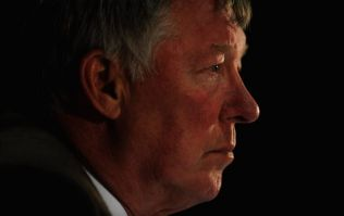 """Alex Ferguson was """"fuming"""" as he announced retirement to Manchester United squad"""