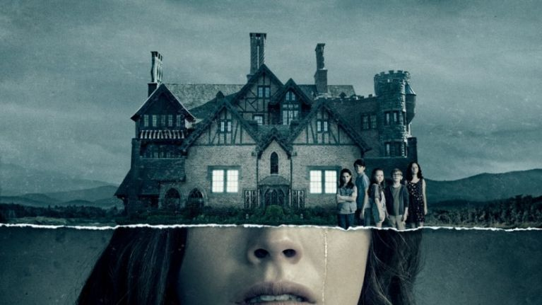 Netflix is already negotiating a second season of The Haunting of Hill House