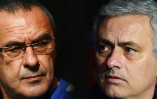 "Chelsea v Manchester United: Sarri cuts through ""negative cycle"" leaving Mourinho up against it"