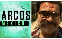 A new trailer for Narcos: Mexico is here and it's explosive