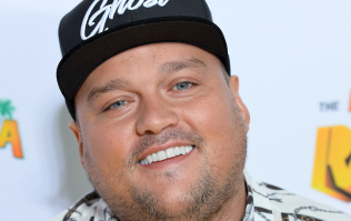 """Charlie Sloth invades stage at ARIAS, tells Edith Bowman """"F**k ya life"""" in Kanye West-style rant"""