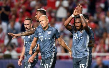 Bayern Munich accuse press of 'disrespect' in bizarre press conference