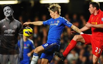 Alexis Sanchez reminds Jamie Carragher of Fernando Torres for all the wrong reasons