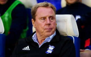 Harry Redknapp confirmed to appear on I'm A Celebrity...Get Me Out of Here!