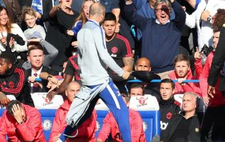 Maurizio Sarri unsure whether coach will be punished for celebration in front of Jose Mourinho