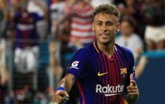 Barcelona manager refuses to rule out Neymar return
