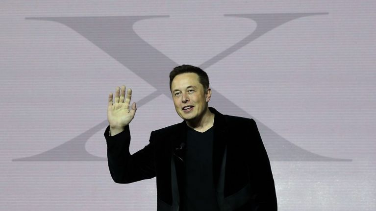 Elon Musk responds to article claiming he had 'bought and deleted Fortnite'