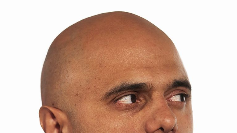 COMMENT: Why it's problematic to call Sajid Javid a 'coconut'