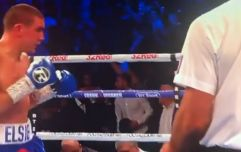 Crowd trouble mars incredible title bout on Frank Warren card in Essex