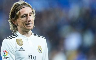 Real Madrid set to launch cash plus Modrić offer for Serie A striker in January, according to reports