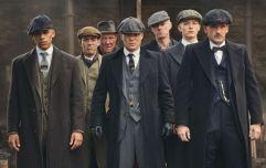 More impressive names added to Peaky Blinders season 5 cast
