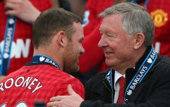 Wayne Rooney dispels myth about Sir Alex Ferguson's Manchester United teams