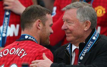 Wayne Rooney dispels myth about Sir Alex Ferguson's Manchester United teams