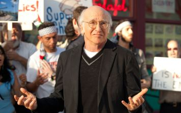 Curb Your Enthusiasm season 10 has started filming