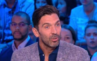 Gigi Buffon gives his verdict on who are the top three goalkeepers in the world