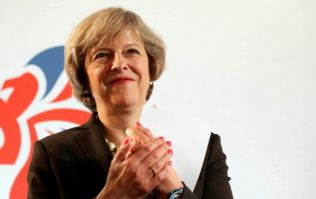Theresa May has been told she has just three days to save her job