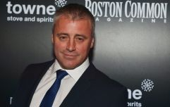 Matt LeBlanc replaced as Top Gear host in £1 million deal
