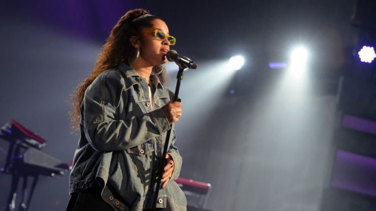 Ella Mai has announced her very first headline UK tour dates