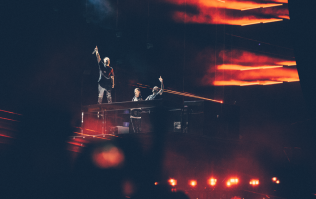 Swedish House Mafia have announced they are reforming