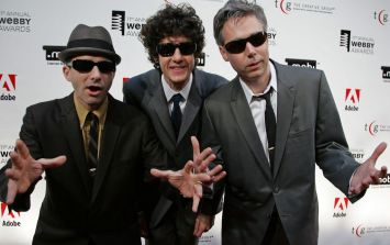 New Beastie Boys book reveals horrific original title of debut album
