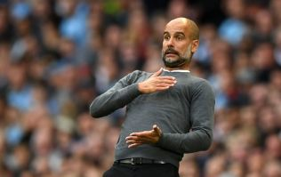 """Pep Guardiola says Manchester City """"aren't ready"""" to win the Champions League"""