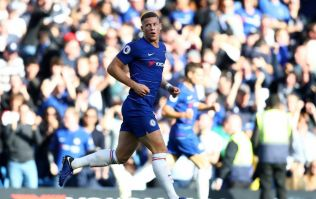 Ross Barkley reveals he has had his arm tattoos removed