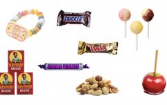The definitive ranking of Halloween trick-or-treat goodies