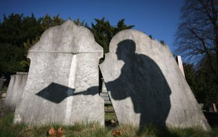 A company is offering people £200 to sleep in a graveyard on Halloween