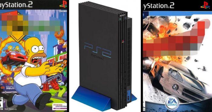 QUIZ: Identify these pixelated PlayStation 2 games   JOE co uk