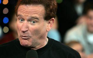 "Robin Williams was ""saddened"" by smartphone generation, says Rami Malek"