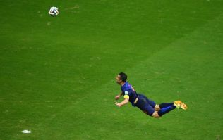 Robin van Persie set to retire at the end of the season
